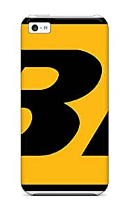 Best Iphone Case - Tpu Case Protective For Iphone 5c- Bic Logo