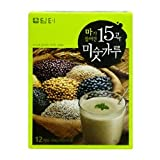 [Damuto] yam 15 grain has entered Misukaru 20g 12T (stick-type) [Overseas directly for goods] [parallel import goods]