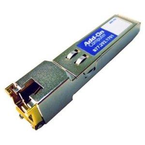 addon jd089b-ao 1000bt sfp copper rj45 f/hp full duplex 100m 100% compatible