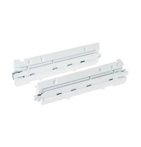 [General Electric WR17X12450 Drawer Slide Rail] (General Electric Rail)