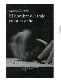 EL HOMBRE DEL TRAJE COLOR CASTAÑO P Usd: Takatuka: Amazon ...