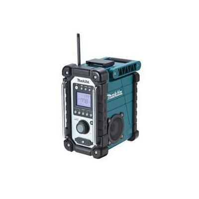 マキタ  充電式ラジオ MR102