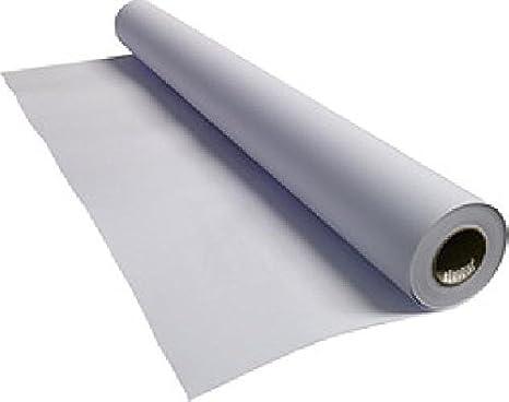 Papel para plotter 914 mm x 50 90 G WS estándar para impresiones en blanco y negro de: Amazon.es: Oficina y papelería