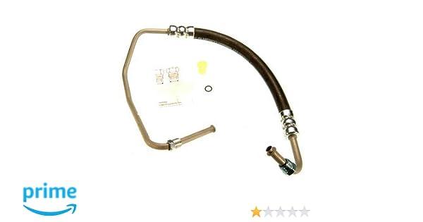 ACDelco 36-353180 Power Steering Pressure Hose