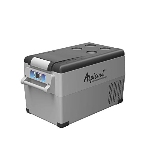 Alpicool CF35 Portable RefrigeratorFreezer