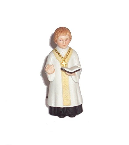 1993 Geo Z Lefton 00964 Colonial Village Father Christopher Priest -