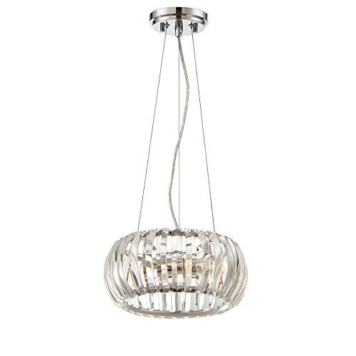 Designers Fountain 90031-CH Allure 2 Light ()