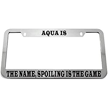 MIDWIVES HELP PEOPLE OUT Metal License Plate Frame Tag Holder Two Holes