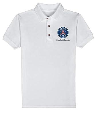 Desconocido Oficial Paris Saint-Germain F.C. Camiseta para Hombre ...