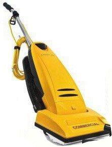 Carpet Pro Heavy Duty Commercial Upright Vacuum Cleaner Model CPU-2 - Carpet Pro Commercial Vacuum