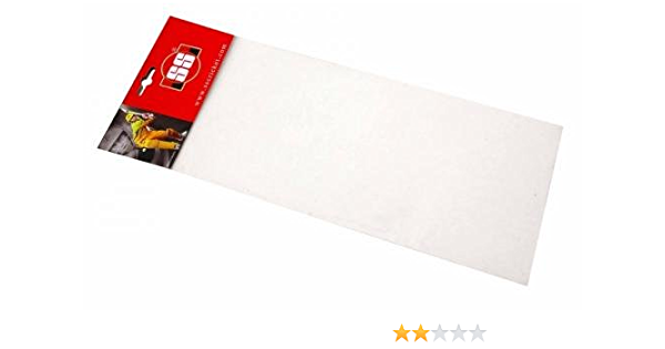 CRICKET BAT ANTI-SCUFF SHEET TOP QUALITY PROTECTION CLEAR TRANSPARENT