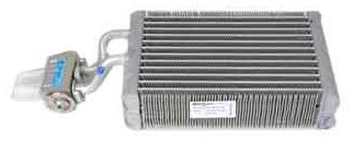 - ACDelco 15-63489 GM Original Equipment Auxiliary Air Conditioning Evaporator Core