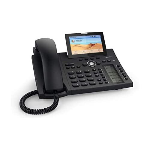 chollos oferta descuentos barato Snom D385 io Desk Telephone
