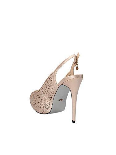 Donna Rosa Osey Tacco Sandalo Sa0543 1nIg0t