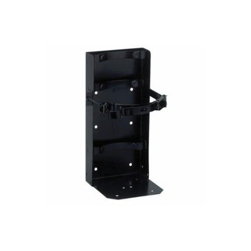 KIDDE Heavy-duty running board bracket for fire extinguishers. Includes one mounting bracket. Manufacturer Part Number: KDD 366242