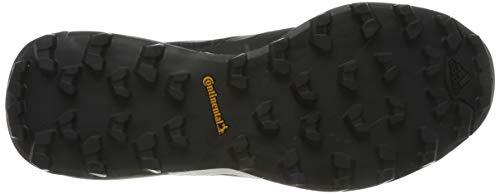adidas Mens Terrex Skychaser LT Walking Shoe, Core Black/Core Black/Grey, 40 EU 4