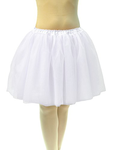 Dancina Women Classic Dance Petticoat Regular 2-18