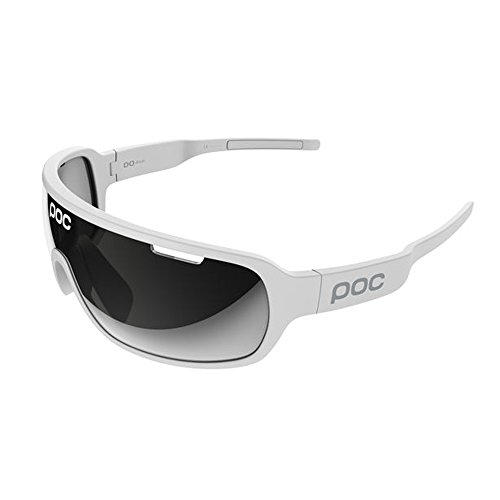 POC Do Blade, Versatile Sunglasses, Hydrogen White