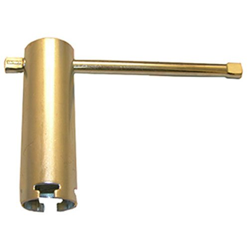 LASCO 13-2209 Metal Sink and Tub Strainer Removal Tool