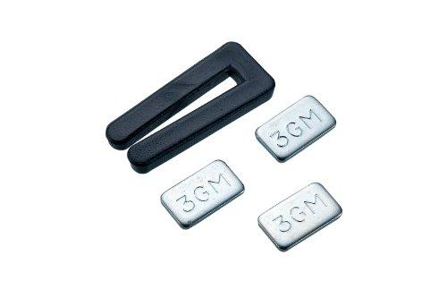 Monte Carlo BBK Accessories, Balancing Kit by Monte Carlo