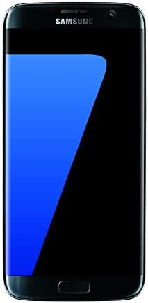 Samsung Galaxy S7 Edge, Black 32GB (Verizon Wireless)