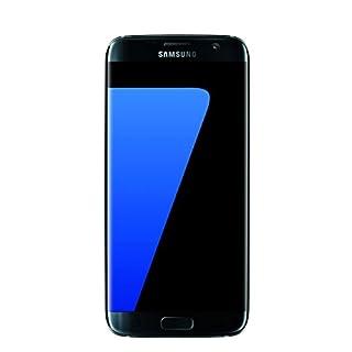 """Samsung Galaxy S7 Edge, 5.5"""" 32GB  (Verizon Wireless) - Black"""