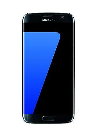 samsung galaxy s7 edge black 32gb verizon. Black Bedroom Furniture Sets. Home Design Ideas