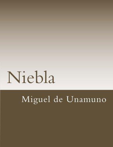 Niebla (Libros Clasicos) (Spanish Edition)