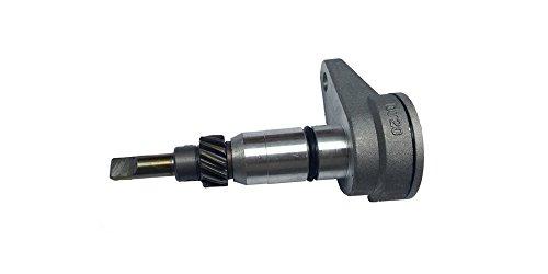 engine oil pump 318 - 4