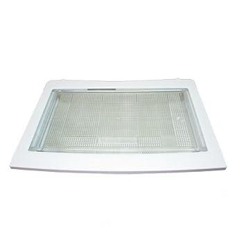 LG ACQ85710403 - Funda para frigorífico con cajón superior: Amazon.es: Grandes electrodomésticos