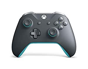 Xbox One Controller Grey Blue