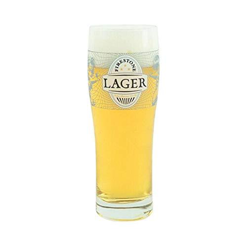 Firestone Walker Beer Wine Alcohol Glass (Lager .5L Glass)