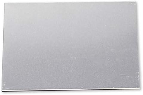 アルミ板 0.5mm厚 200×300mm 1枚