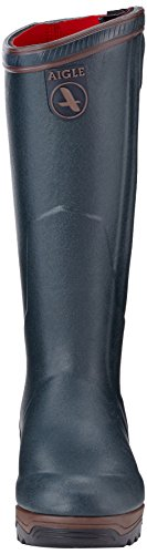 Aigle da Uomo parc2 ISO Aperto Caccia Scarpe Green (Bronze)