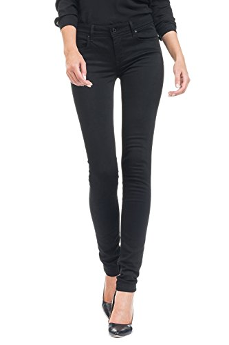 Nero Colette Comfort Pantaloni Salsa Skinny IpxvE7fnwq