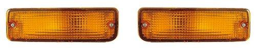 89-95 Toyota Pickup 2WD/4WD/90-91 4Runner Passenger Side Signal Light