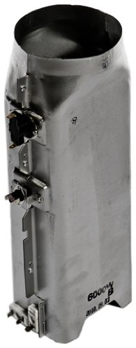 GE WE11X10016 Heater Assembly for ()