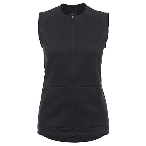 Nike W Nk Thrma - Fitness Weste Damen, Farbe Schwarz, Größe