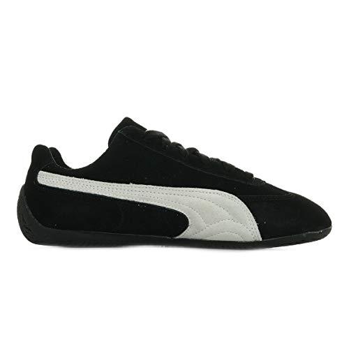 Sneakers Cat Sparco Puma Noir Speed Mand Rq4B48Uw