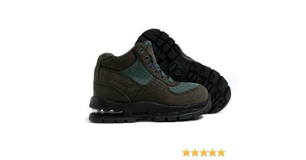 1ce9081f29b Nike Air Max Goadome (TD) Toddler's Shoes Dark Chocolate/Black 311569-225  (10 M US)