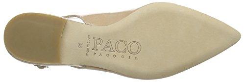Paco Gil P2860 Damen Slingback Beige (astor)