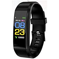 Hydra Products Fitness Tracker & Watch with Heart Rate...