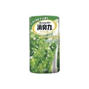 (業務用20セット) エステー トイレの消臭力 アップルミント6個 ×20セット 生活用品 インテリア 雑貨 アロマ 芳香剤 消臭剤 芳香剤 消臭剤 14067381 [並行輸入品] B07L7NZ91Q