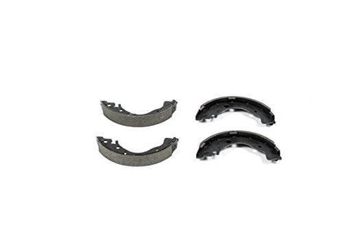 Power Stop B913 Autospecialty Brake Shoe by POWERSTOP