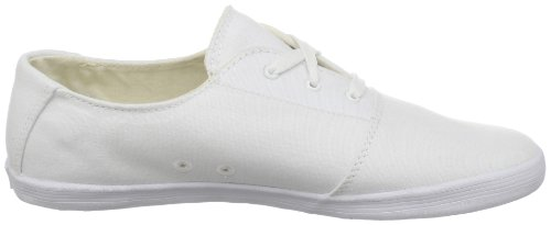 DVS Womens Benny Casual Shoe White jBt306cTL1