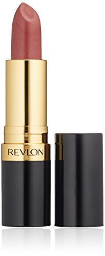 Revlon Super Lustrous Lipstick Pearl, Goldpearl Plum 610, 0.15 Ounce (Pack of 2)