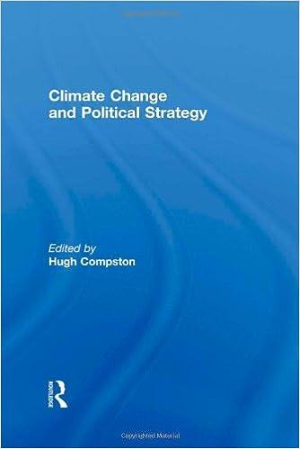 Kostenlose Adobe Ebook-Downloads Climate Change and Political Strategy auf Deutsch PDF FB2