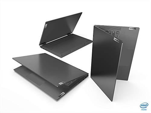 "Lenovo Ideapad Flex5, Intel Core i7-1065G7, 14"" FHD, 16 GB RAM, 512GB SSD, Nvidia MX330 2GB, Eng-Arb, Windows 10 Home, Graphite Grey-[81X1003BAX]"