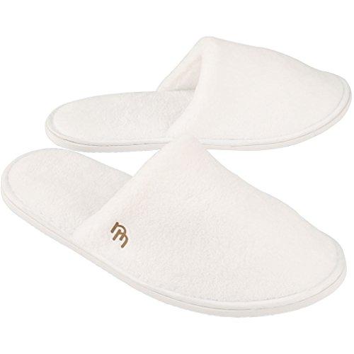 hotel slippers for women - 1