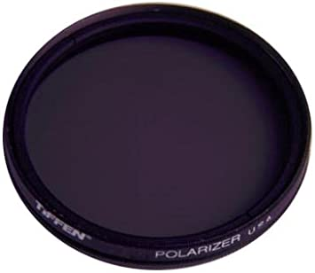 Japan Made 67mm Linear Polarizer Glass Filter